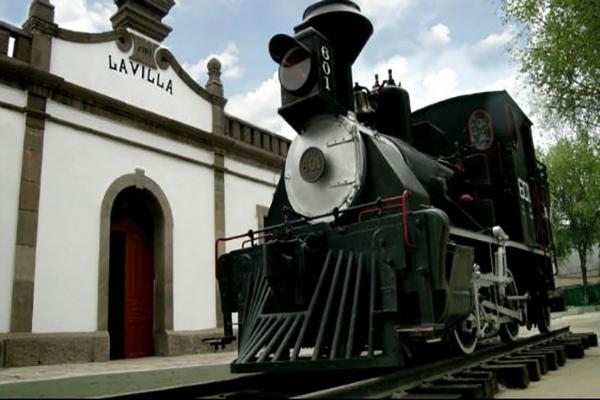 Museo-los-Ferrocarrileros
