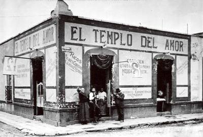 el-templo-del-amor