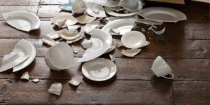platos rotos