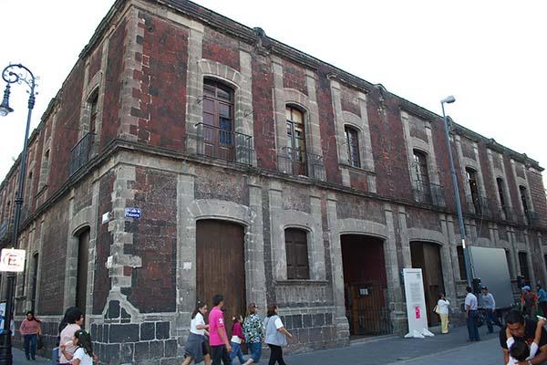 Casa Talavera -