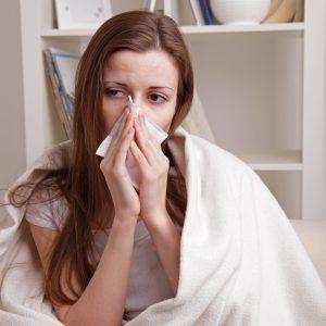 bichos gripa