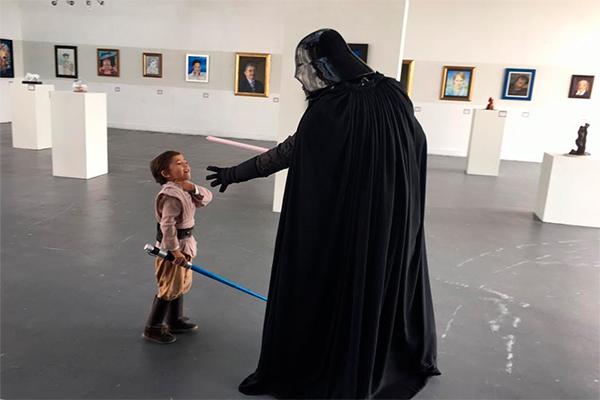niño-star-wars