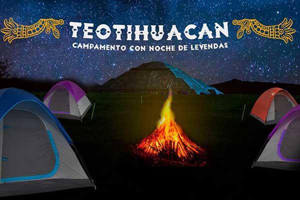 campamento