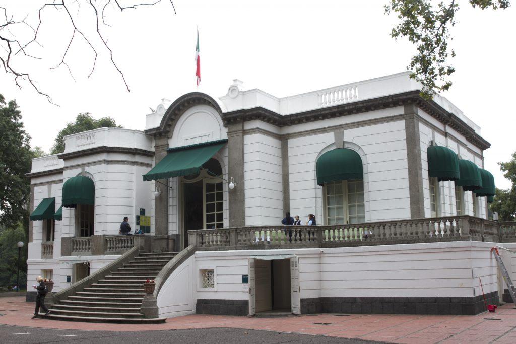CIUDAD DE MÉXICO, 23JUNIO2016.- Museo Casa de Lago en el Bosque de Chapultepec.  FOTO: MOISÉS PABLO /CUARTOSCURO.COM