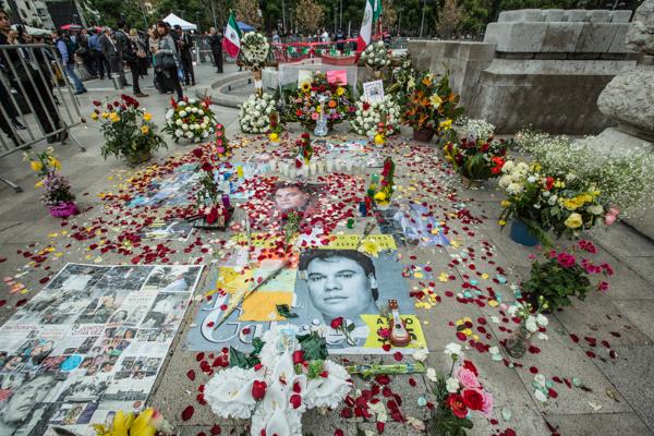 Homenaje Juan Gabriel 11