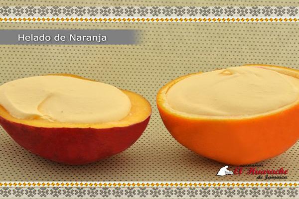 helado-de-naranja