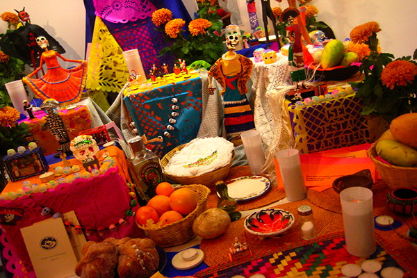 ofrendas-mexicanas
