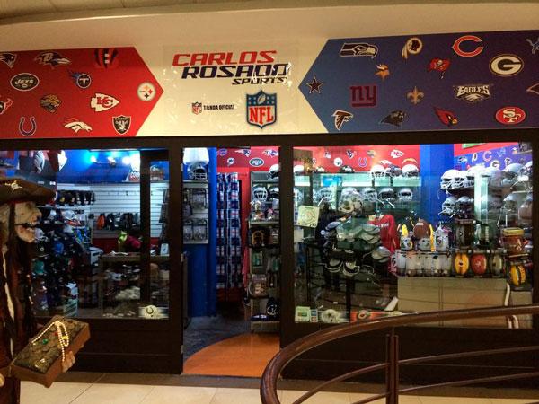 9d85733e49dbf 5 tiendas para fanáticos del futbol americano - Máspormás