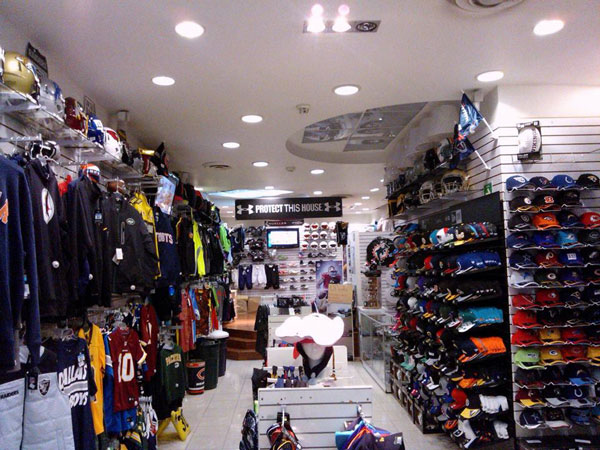 f1b8e9f9b0c47 5 tiendas para fanáticos del futbol americano - Máspormás