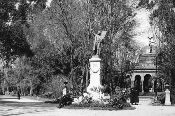Santa María La Ribera