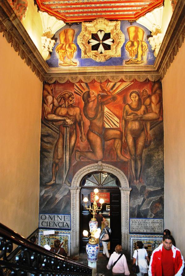 La casa de los azulejos barroco novohispano m sporm s for Casa de los azulejos puebla