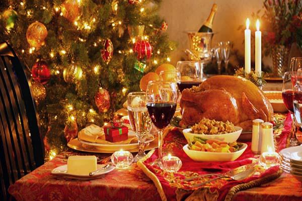 Fuera estr s lugares para ordenar tu cena de navidad - Cenas para navidad 2015 ...