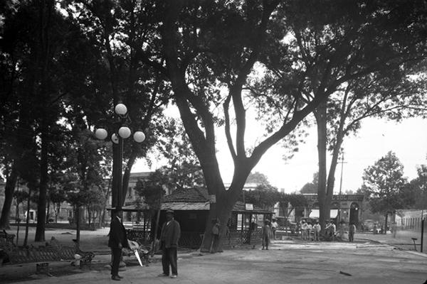 jardin-centenario