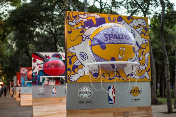 Ball Parade NBA 10