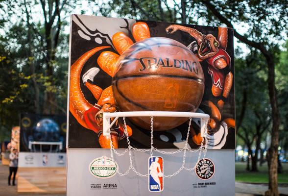 Ball Parade NBA 12