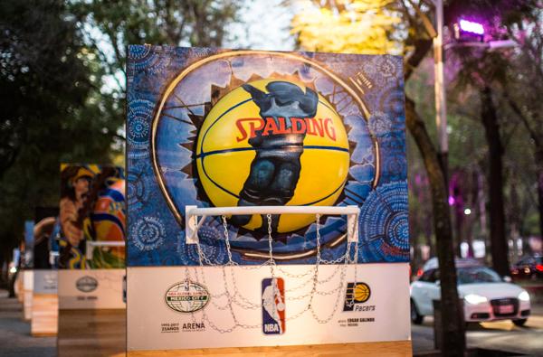 Ball Parade NBA 14