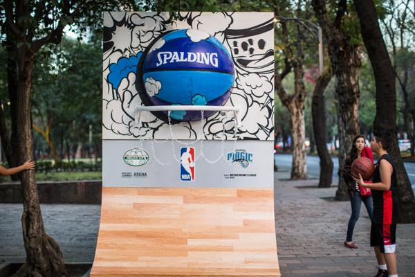 Ball Parade NBA 15