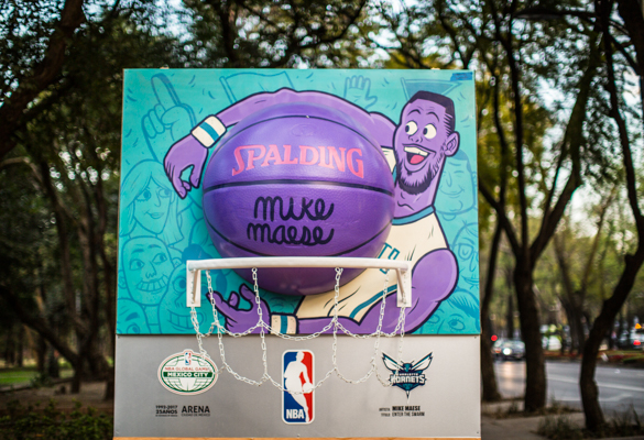 Ball Parade NBA 2