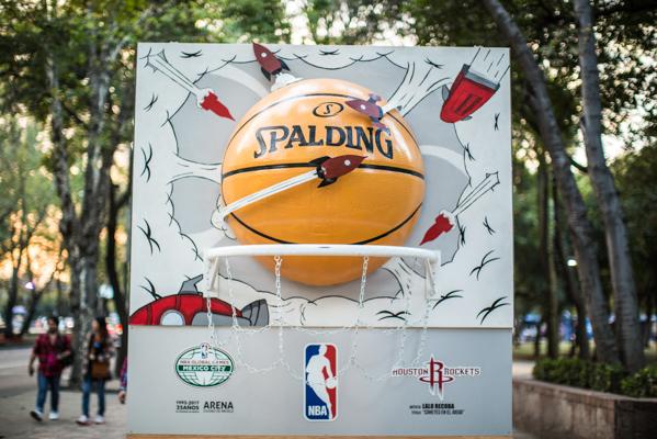 Ball Parade NBA 4