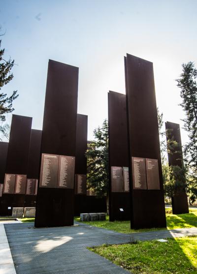 Memorial de Víctimas 4