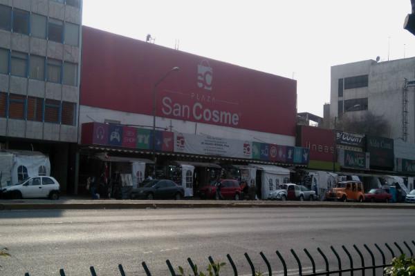 PlazaSC