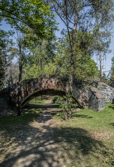 Puente Púlpito