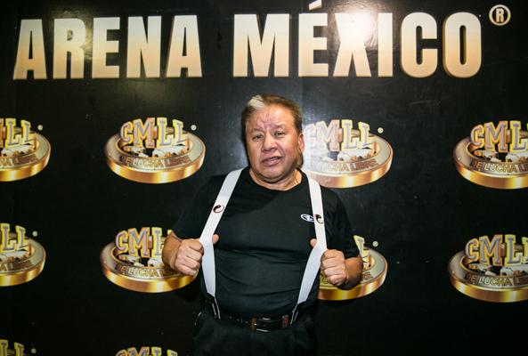 Arena México 3
