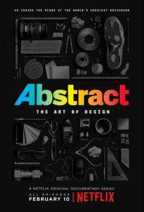 Abstract es una serie que habla sobre la vida de los diseñadores