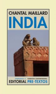 India de Chantal Maillard