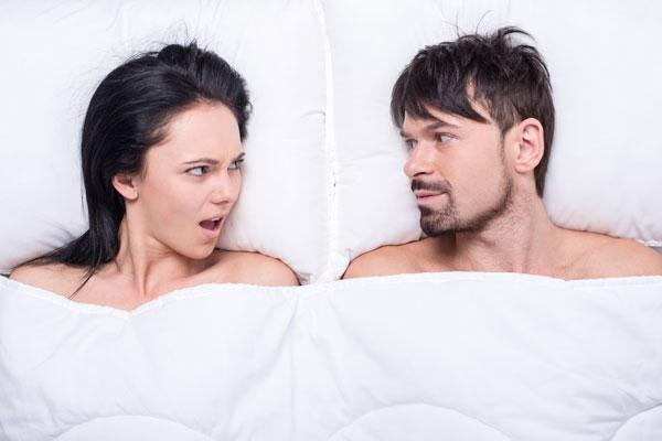 ¿Qué pasa en el primer año de una relación?