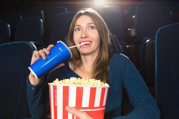 Los ocho tipos de personas más odiosas en el cine