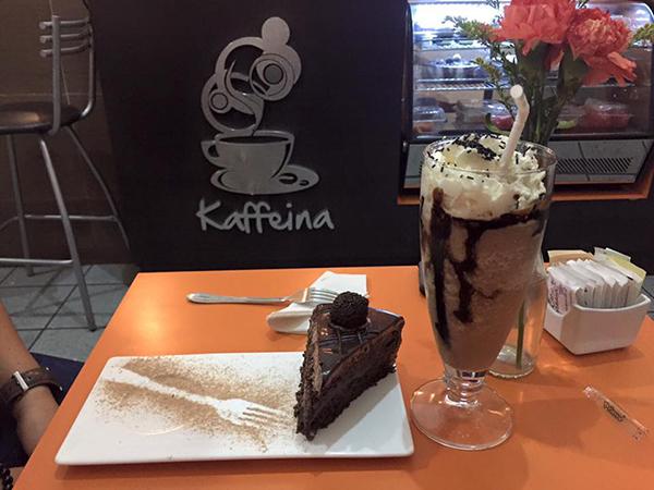En Kaffeina encuentras café de molienda en la CDMX