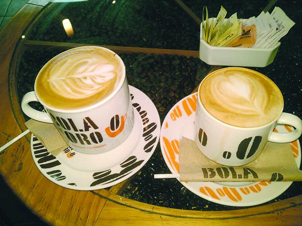 El café de molienda de Bola de Oro es de Veracruz