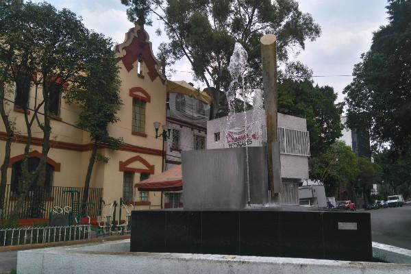Con más de 100 años de existencia, la colonia San Rafael es una de las más antiguas de la Ciudad de México.