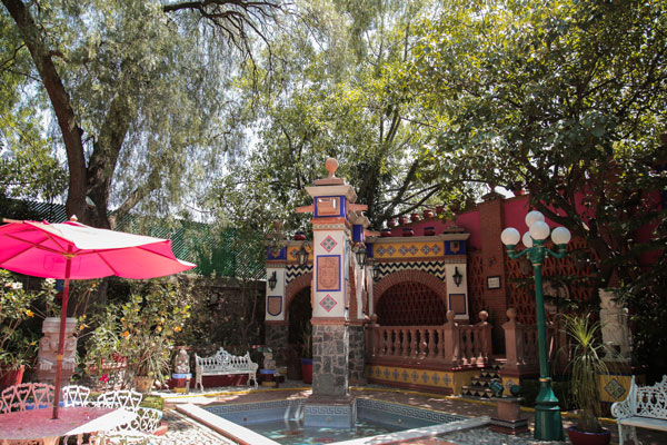 La Hacienda de Cortés fue casa de personajes como Dr. Atl