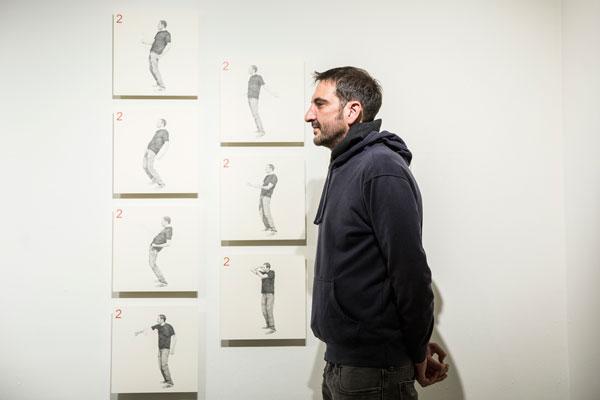 Hágalo usted mismo, de Iván Trueta, está en el Museo de Arte Carrillo Gil