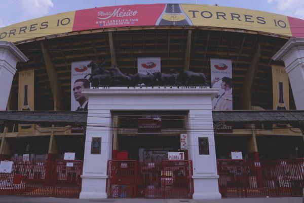 Conoce la historia de la Plaza México