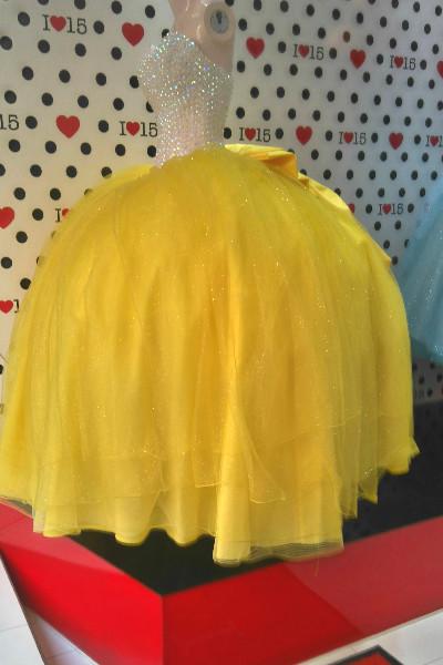 Donde venden vestidos de fiesta en el df