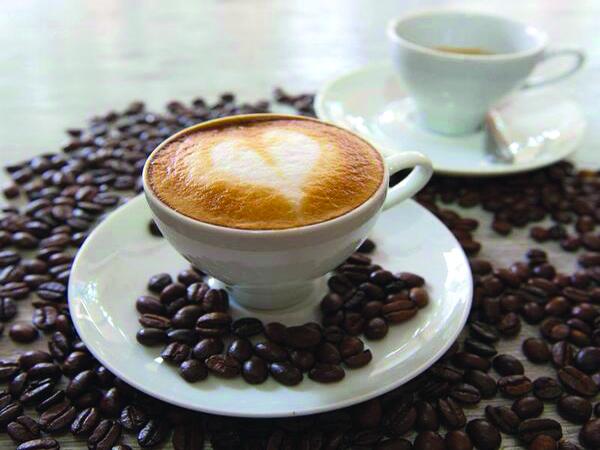 Ubicado en la delegación Miguel Hidalgo, Siete Café también tiene café de molienda
