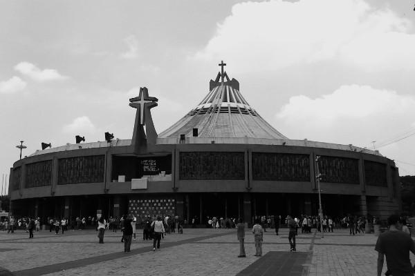 La Basílica de Guadalupe tiene una leyenda que es protagonizada por una mujer fantasma.