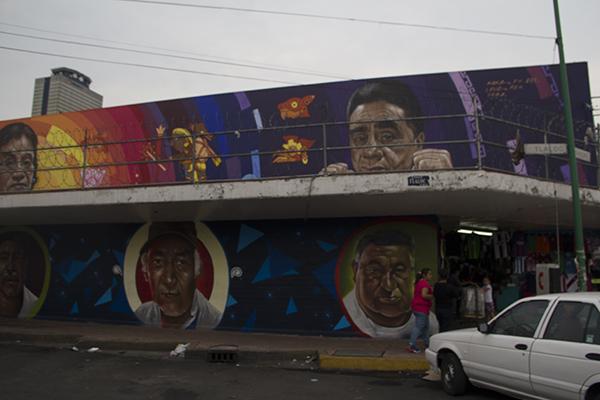 Santa Julia, Miguel Hidalgo y Mercado