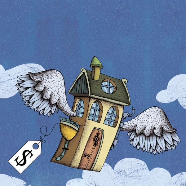 casa propia en la CDMX tiene un alto precio