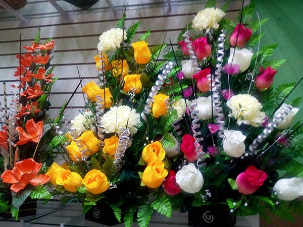 Lugares En La Ciudad De Mexico Donde Venden Flores De Ornato