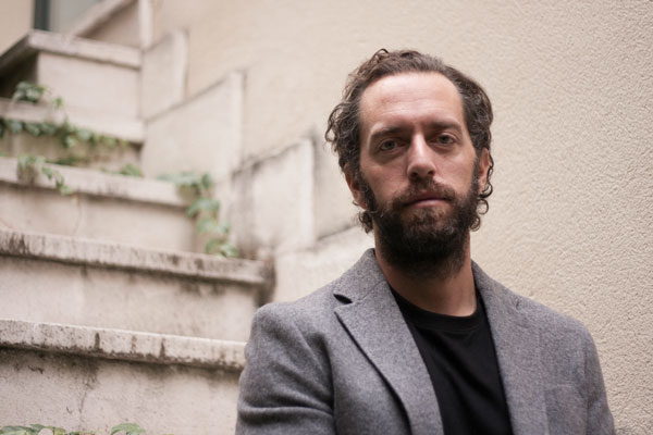 Giovvani Piacentini presenta su nuevo disco en Departamento