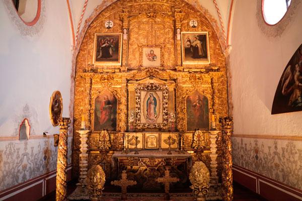 El Museo del Carmen es hogar de 12 momias del siglo XIX