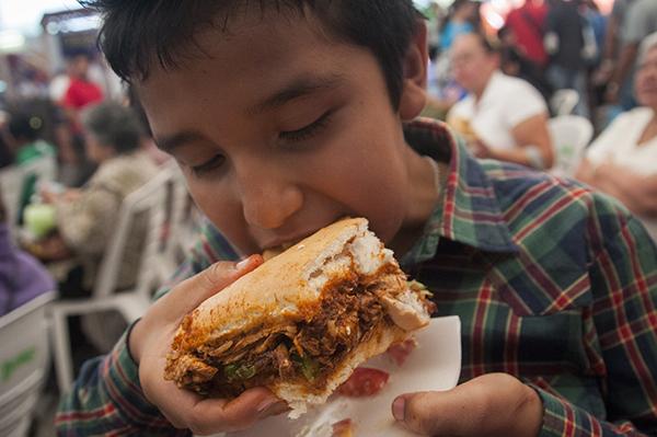 Feria de la torta 123