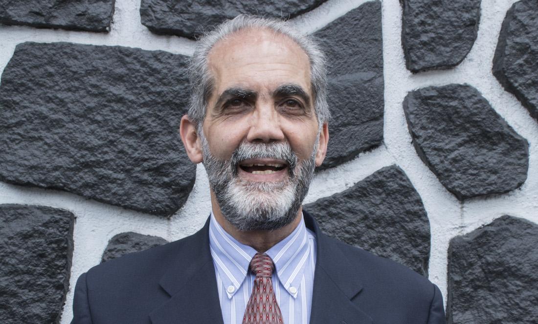 Presidente del Consejo Mexicano de la Familia, Juan Dabdoub Giacoman