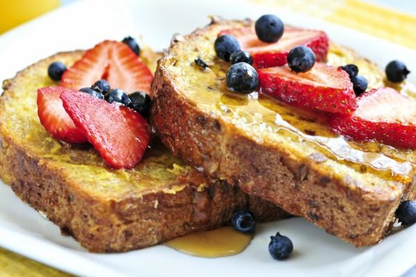 ¿Dónde desayunar pan francés en la Ciudad de México?