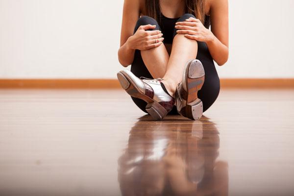 En Academia de danza puedes tomar una clase de tap gratis