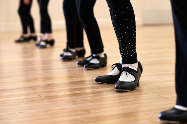 Aprende a bailar tap en estos lugares de CDMX